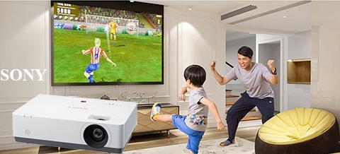 Máy chiếu Sony VPL–EW455 dành cho giáo dục