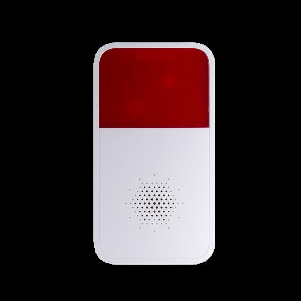 Còi Và Đèn Báo Không Dây Dahua DHI-ARA10-W