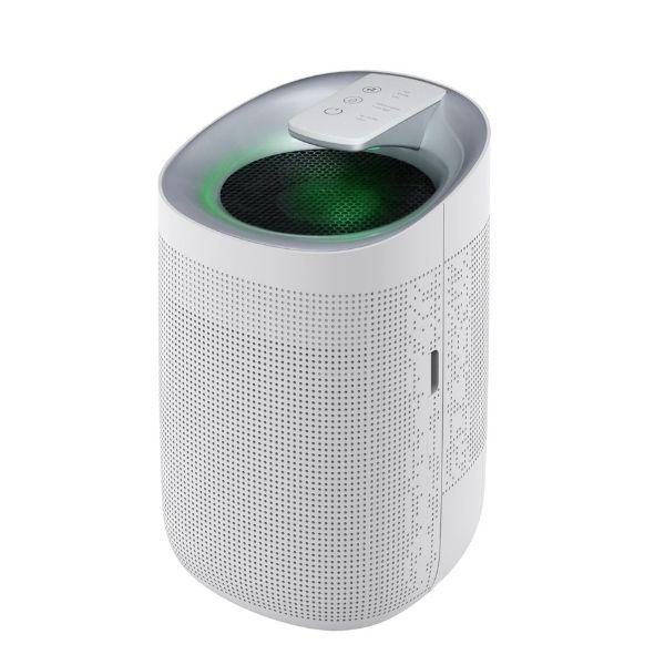 Lọc không khí hút ẩm WIFI 2 In1 GOMAN