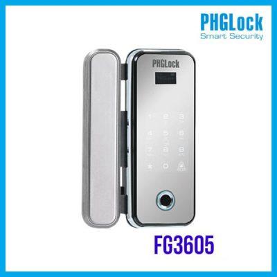 Khóa điện tử dùng cho cửa kính PHGLOCK FG3605