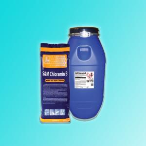 S&M Chloramin B